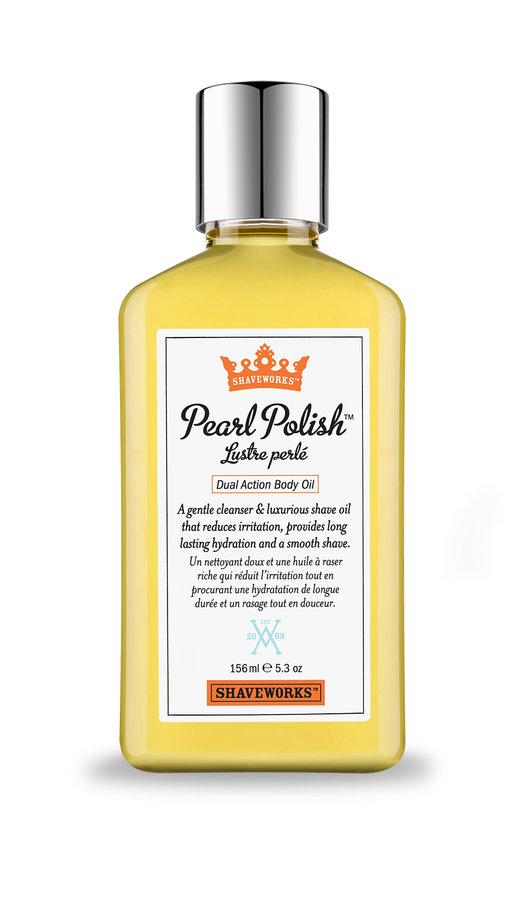 Shaveworks Pearl Polish