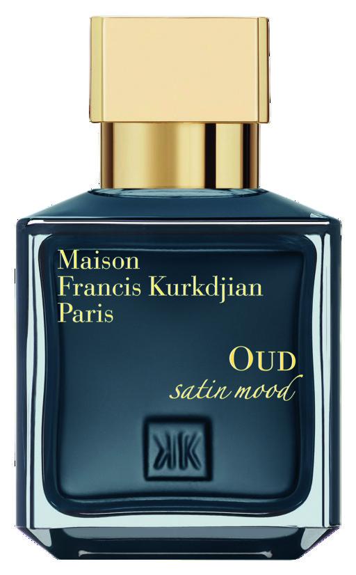 Maison Francis Kurkdjian Oud satin mood EDP