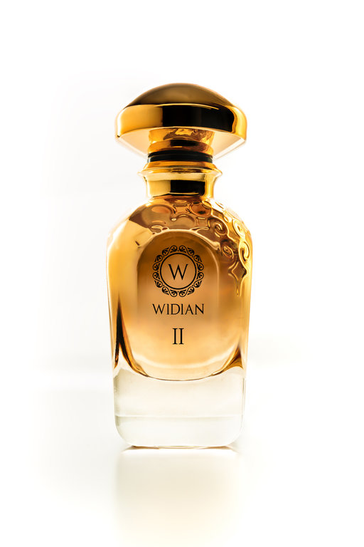 Widian Gold 2