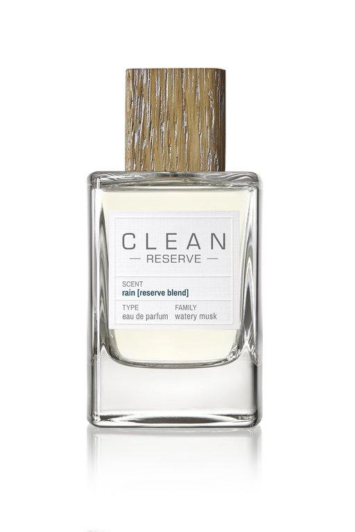 Clean Reserve Rain