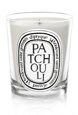 Diptyque Patchouli Kerze