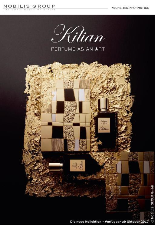 Kilian From Dusk Till Dawn Gold Knight Woman in Gold TXT