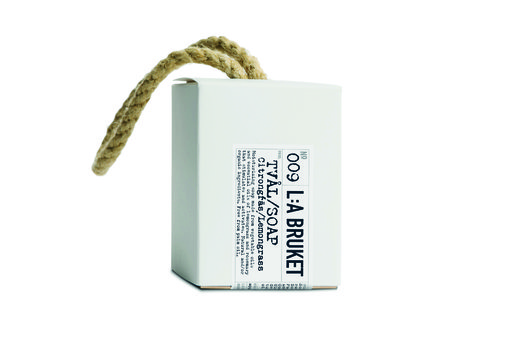 La Bruket Rope Soap Lemongrass
