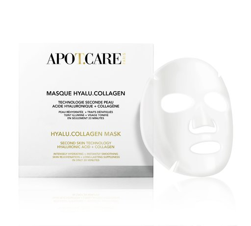 APOT CARE HYALU COLLAGEN Mask