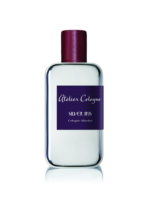 Atelier Cologne Silver Iris