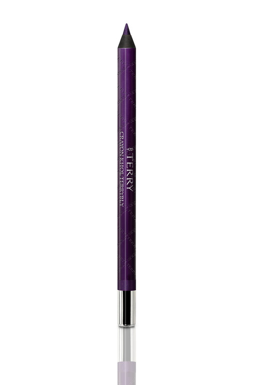 By Terry Crayon Khol Terrybly 5  Purple Label