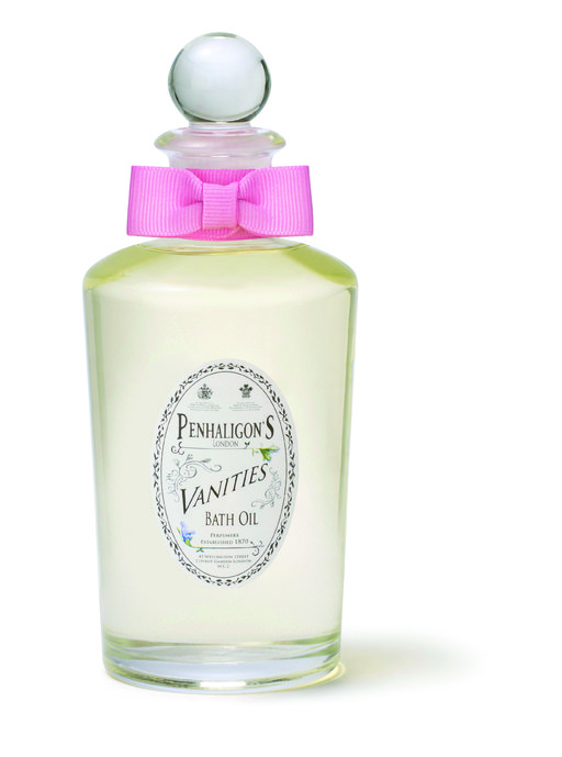 Penhaligon's Vanities Bath Oil