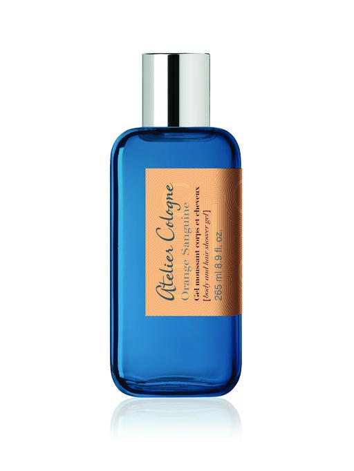 Atelier Cologne Orange Sanguine Showergel