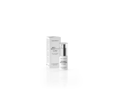 MADARA WRINKLE SMOOTHING Eye Cream