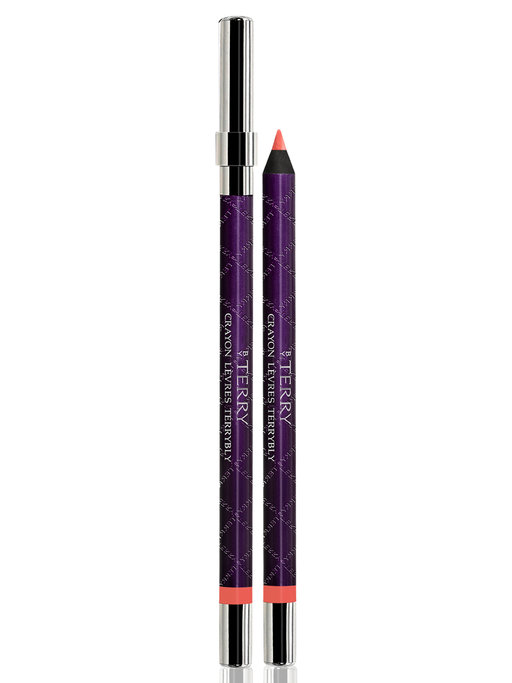By Terry Crayon Levres Terrybly   Noel 2014   Packshot N5   HD