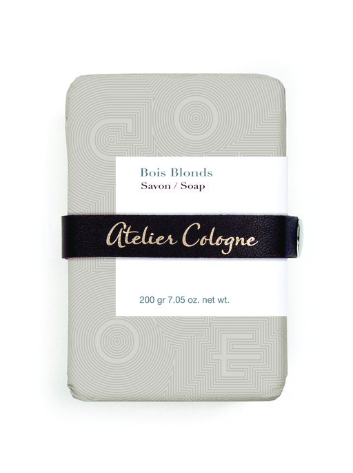 Atelier Cologne Bois Blonds Seife
