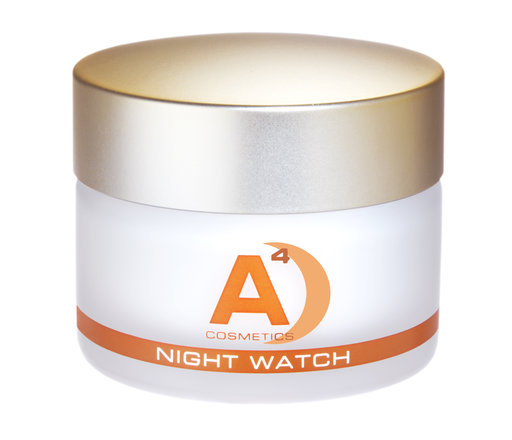 A4 Cosmetics Night Watch