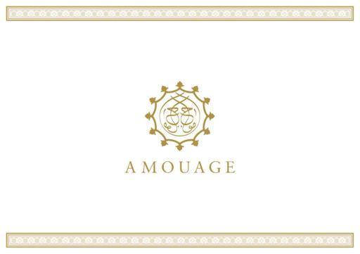 Amouage Duftübersicht 2019
