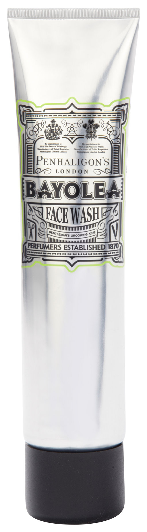 Penhaligon's Bayolea Face Wash
