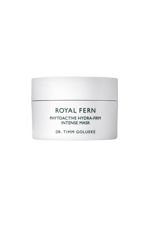 Royal Fern Phytoactive Hydra Firm Intense Mask