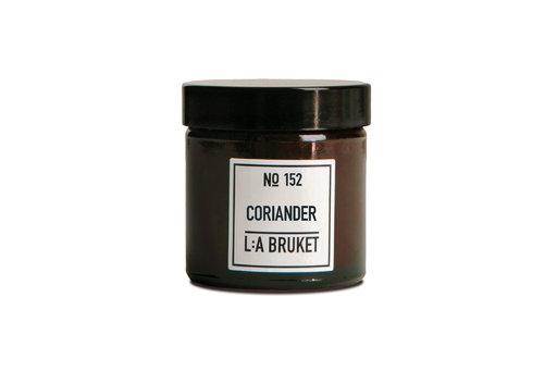 La Bruket Scented Candle 50gr Coriander