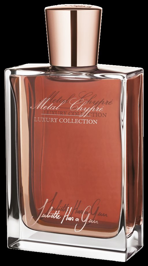 Juliette Has a Gun Metal Chypre