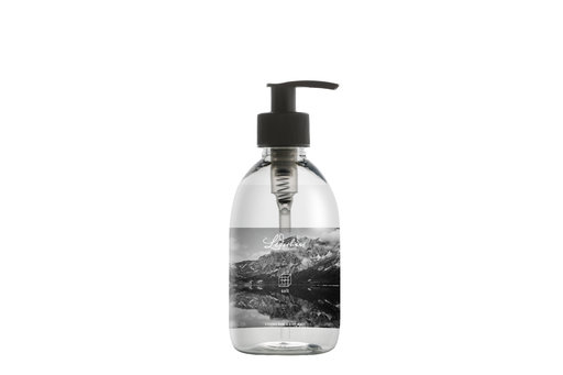 Lederhaas Organic Hand & Body Wash Salt