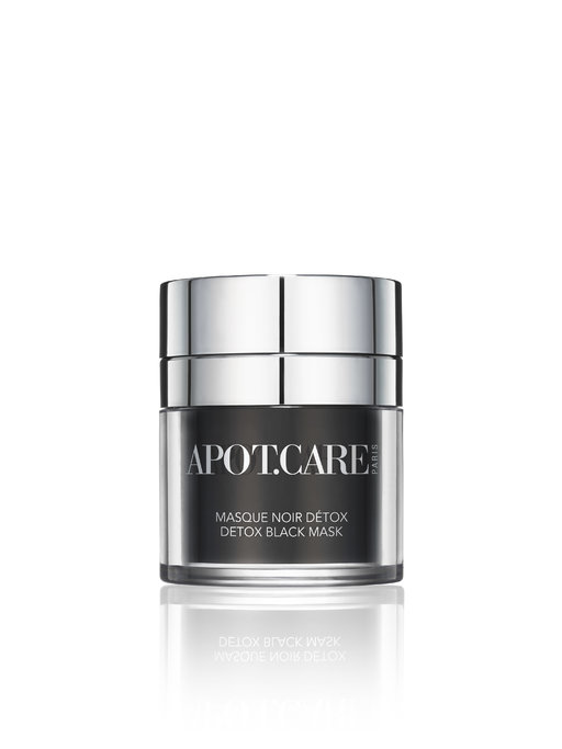Apot Care Detox Black Mask
