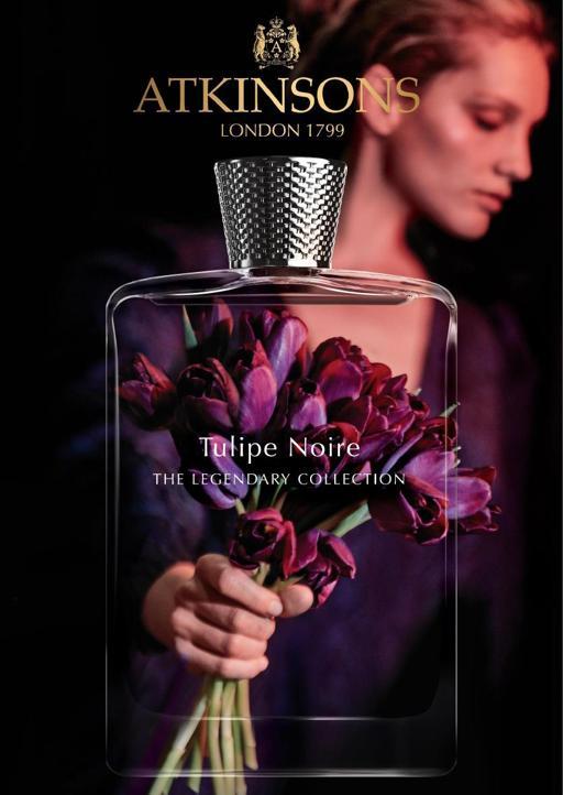 Atkinsons Tulipe Noire TXT