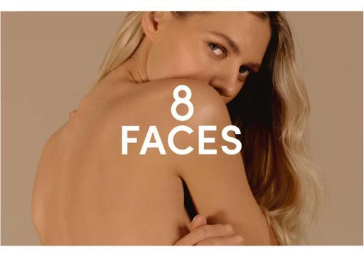 8 Faces Markenbeschreibung