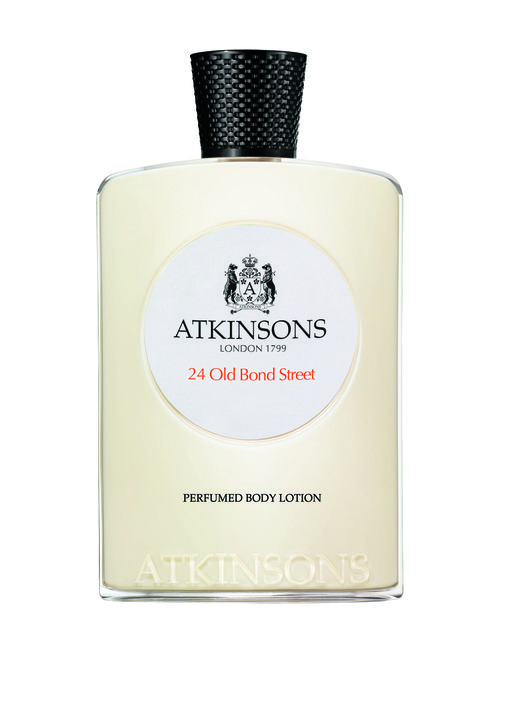 Atkinson 24 Old Bond Stret Body Lotion