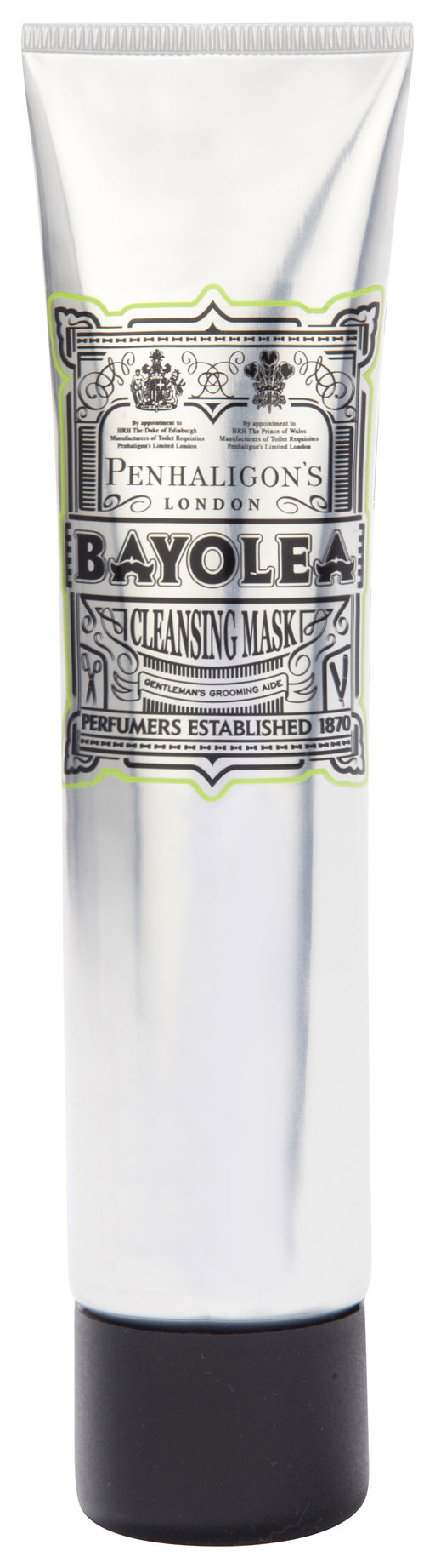 Penhaligon's Bayolea Cleansing Mask