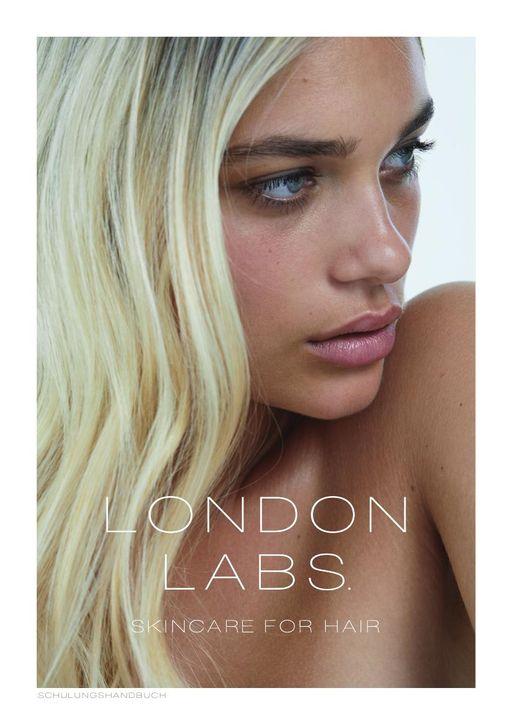 LONDON LABS Markenbeschreibung Produktübersicht