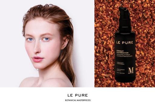 LE PURE Markenbeschreibung Produktbeschreibung