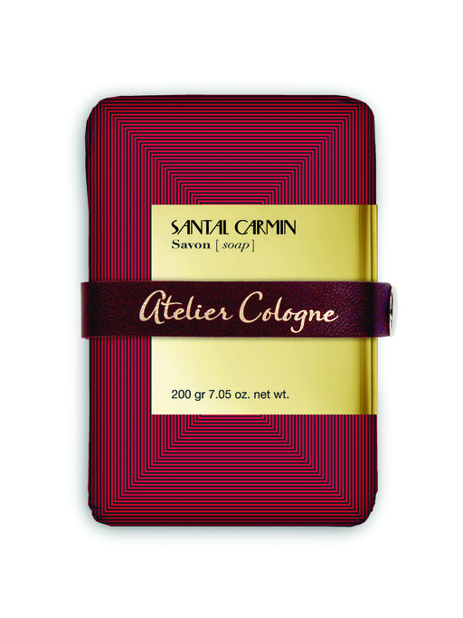 Atelier Cologne Santal Carmin Seife