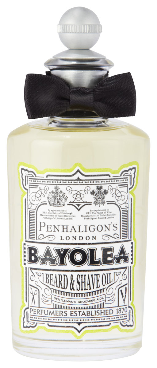 Penhaligon's Bayolea Beard Oil