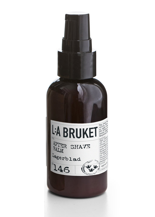 La Bruket After Shave Balm Laurel Leaf