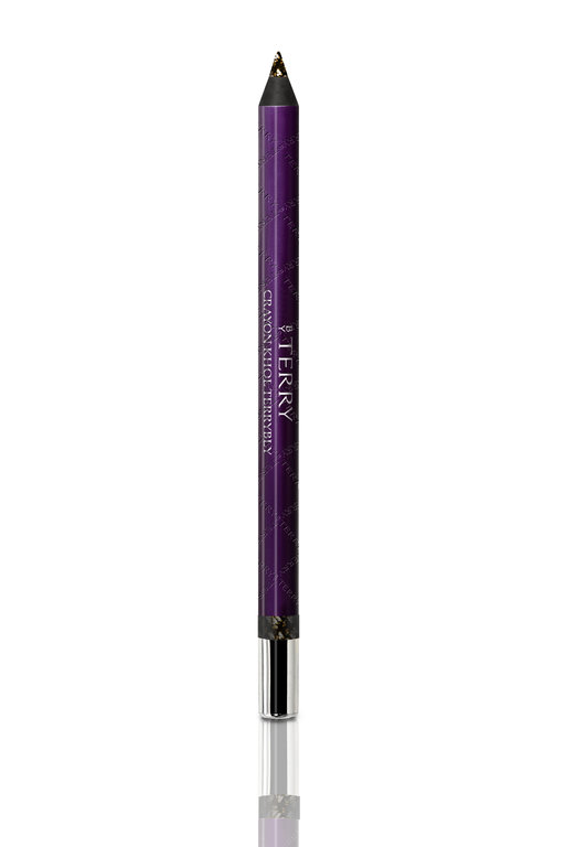 By Terry Crayon Khol Terrybly N11 Holy Black