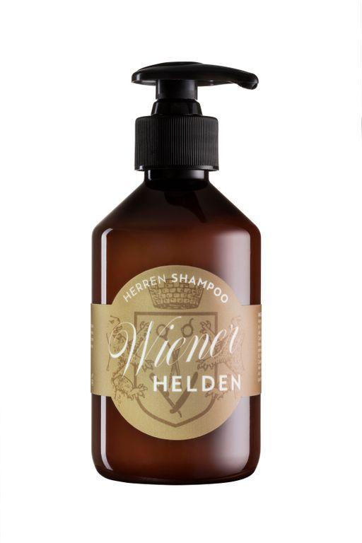 Wiener Helden Shampoo
