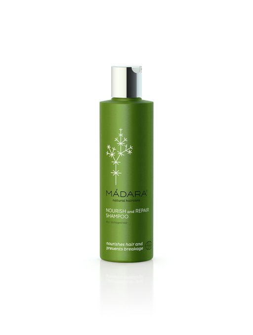 MADARA NOURISH and REPAIR SHAMPOO