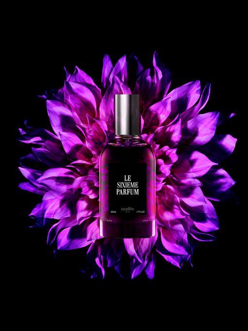 LE SIXIEME PARFUM Beautyshot