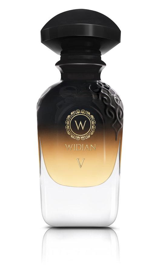 Widian Black 5