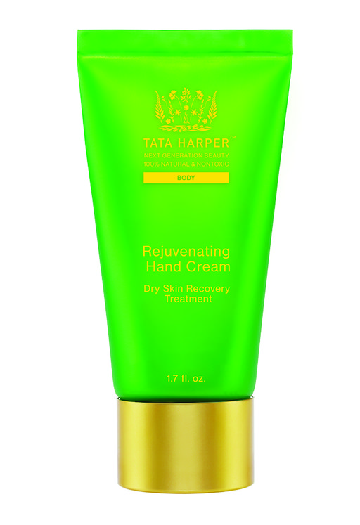 Tata Harper Rejuvenating Hand Cream