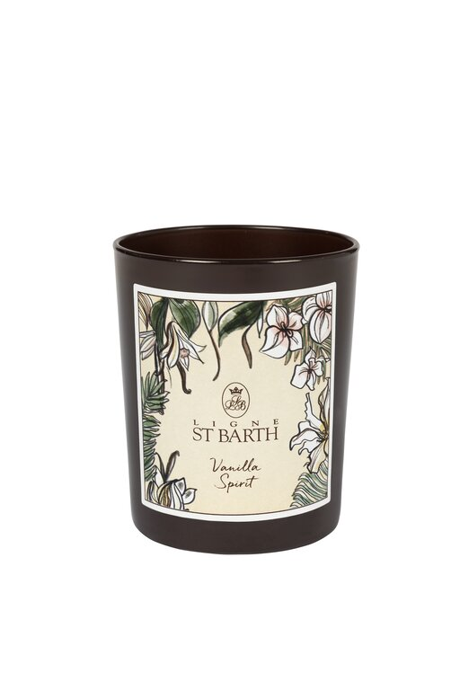 LIGNE ST BARTH VANILLA SPIRIT Winter Edition Candle
