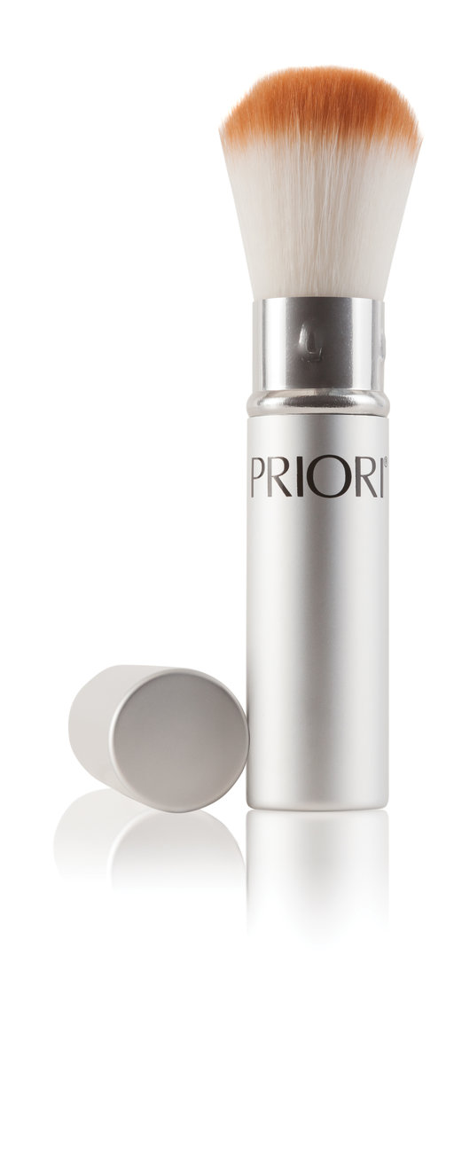 Priori MD Powder Brush