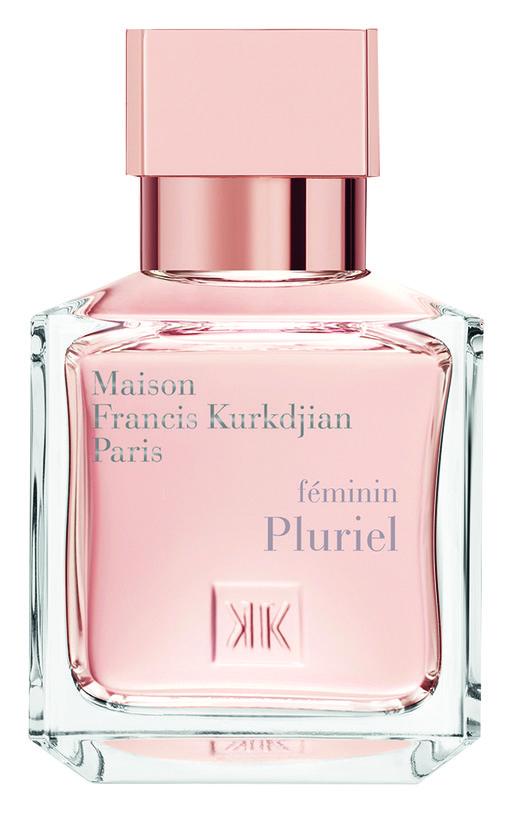 Maison Francis Kurkdjian Pluriel Feminin