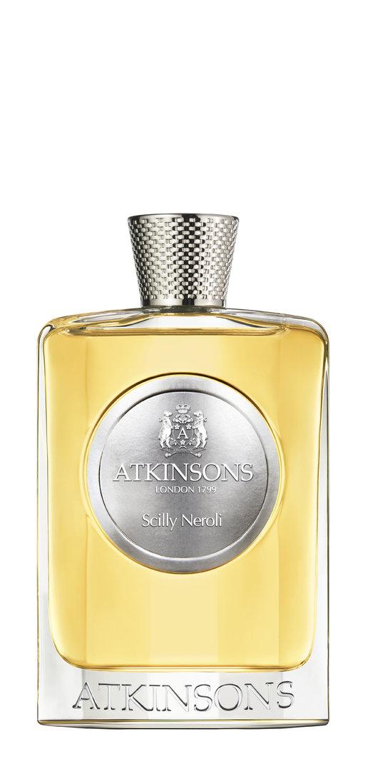 Atkinsons Scilly Neroli