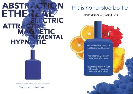Histoires de Parfums This is not a blue Bottle TXT