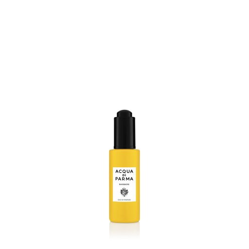 Acqua di Parma Shaving Oil