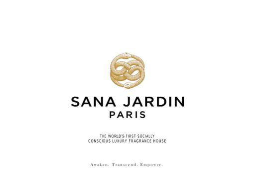 Sana Jardin Markenbeschreibung
