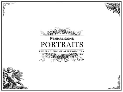 Penhaligon's Portraits Chapter 6 Matthew & Flora TXT