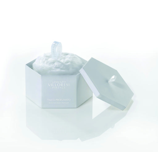 Lorenzo Villoresi Teint de Neige Scented Body Powder
