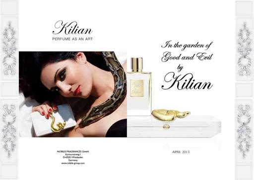 Kilian In the Garden of Good and Evil Produktübersicht