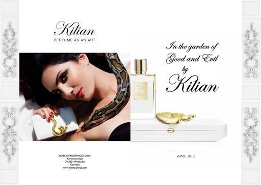Kilian In the Garden of Good and Evil Produktübersicht