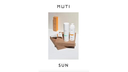 MUTI SUN Informationen